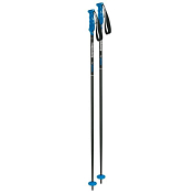 Горнолыжные палки KOMPERDELL 2013-14 Alpine universal Mountain Pro 1K blue