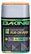Парафин DAKINE High Octane Rub On Wax