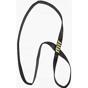 Оттяжка Salewa Ropes NYLON LOOP 120cm BLACK