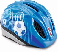 Летний шлемШлемы велосипедные<br>Велосипедный детский шлем Puky наиболее легкий, комфортный и безопасный. Для катания на беговеле, самокате и велосипеде шлем ребенку просто необходим! Регулируемый шлем Puky S/М подходит детям от 1 до 3 лет с обхватом головы 46-51 см.&amp;nbsp;<br> <br> Харакеристики:&amp;nbsp;<br> - Возраст 1-3 года<br> - Размер 46-51 см<br> - Облегченный пластик<br> - Вес 235 гр<br> - Вентиляционные решетки с сеточкой для активного воздухообмена<br> - Регулировка размера: колесико со светоотражателем<br> - Мягкие подушечки для головы сзади, по периметру и под застежкой на подбородке<br> - Удобная регулируемая застежка на подбородке<br> - Светодиодная система DREH с указателем поворота&amp;nbsp;<br> - Соответствует нормам CE EN 1078