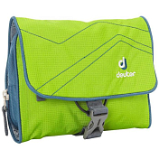 Косметичка Deuter Wash Bag I Kiwi/Arctic