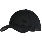 Кепка Buff Baseball Cap Solid Black