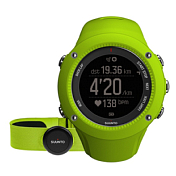Часы Suunto AMBIT3 RUN HR LIME