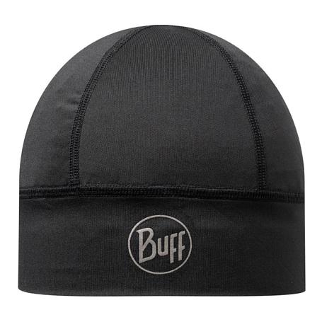 Купить Шапка BUFF XDCS TECH HAT SOLID BLACK Банданы и шарфы Buff ® 1169351