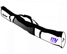 Чехол Для Горных Лыж Fischer 2016-17 Alpine My Style на 1 Пару, 160/175