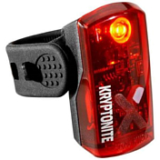 Фонарь задний Kryptonite AVENUE  R-19 2LED USB-RLT