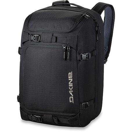 Купить Рюкзак для г.л. ботинок DAKINE 2014-15 Deluxe Cargo Pack 55L BLACK Рюкзаки фрирайда 1143184