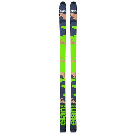 Купить Горные лыжи Elan 2016-17 BLOODLINE (125, 141), лыжи, 1196126