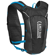 Рюкзак-жилет CamelBak 2018 Circuit Vest 50 Black/Atomic Blue