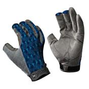 Перчатки рыболовныеПерчатки, варежки<br>Перчатки для рыбной ловли. Легкие, прочные, эргономичного кроя. Регулируемое запястье.M/L - обхват ладони 23-24,5см