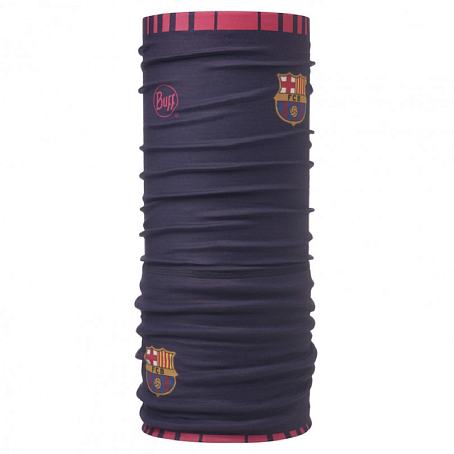Купить Бандана BUFF FC BARCELONA POLAR 2ND EQUIPMENT 16/17 Банданы и шарфы Buff ® 1263742