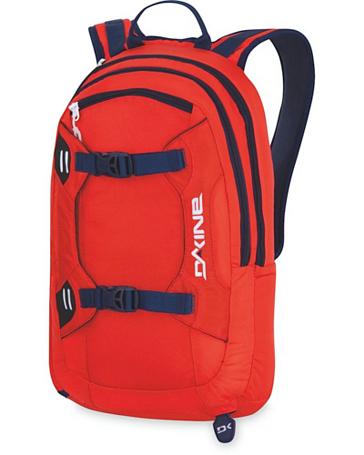 Купить Рюкзак DAKINE 2013-14 SNOW BAKER 16L OCTANE Рюкзаки для фрирайда 1073755