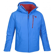 Куртка туристическая Salewa MOUNTAINEERING MEN ROA PTX/PF M JKT davos/1500