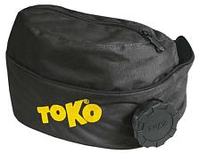 Сумка пояснаяСумки поясные<br>Поясная сумка с интегрированной теплоизолированной флягой. Дополнительный карман для смазки. Флягу можно мыть.<br>Материал: 100% нейлон