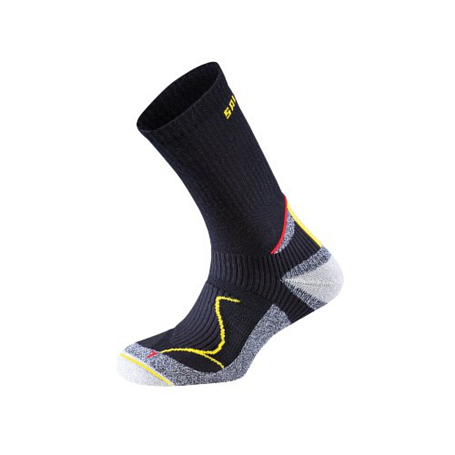 Купить Носки Salewa MTN BALANCE SOCKS black/2450 897030