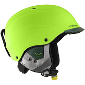 Зимний Шлем CEBE 2018-19 Contest Visor Lime Moutain