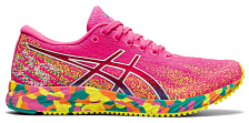 Беговые кроссовки элит Asics Gel-Ds Trainer 26 Noosa Hot Pink/Sour Yuzu