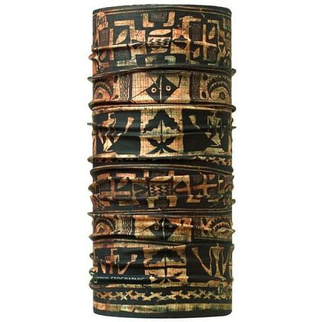 Купить Бандана BUFF ORIGINAL NATIONAL GEOGRAPHIC IRAN Банданы и шарфы Buff ® 1079084