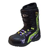 Ботинки Для Сноуборда Black Fire 2016-17 Splady