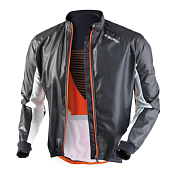 Велокуртка X-Bionic 2017 BIKING AE MAN SPHEREWIND JACKET
