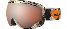 Очки горнолыжныеОчки горнолыжные<br>Универсальная горнолыжная маска надежно защищает от ультрафиолета, ветра и снега. Сферическая линза обеспечивает большой угол обзора, благодаря чему вы будете заблаговременно замечать опасности склона. Тройной слой мягкого гипоаллергенного материала, принимающего изгибы головы, обеспечивает плотную и комфортную посадку маски и эффективное отведение влаги.<br><br>•&amp;nbsp;&amp;nbsp;&amp;nbsp;&amp;nbsp;Двойная линза VERMILLON GUN&amp;nbsp;&amp;nbsp;&amp;#40;2 кат.&amp;#41;<br>•&amp;nbsp;&amp;nbsp;&amp;nbsp;&amp;nbsp;Специальное покрытие внутренней поверхности линзы Р80&amp;#43; Anti-Fog предотвращает конденсацию и запотевание линзы.<br>•&amp;nbsp;&amp;nbsp;&amp;nbsp;&amp;nbsp;Предусмотрена система вентиляции FLOW-TECH, обеспечивающая эффективную циркуляцию воздуха и препятствует запотеванию линзы.<br>•&amp;nbsp;&amp;nbsp;&amp;nbsp;&amp;nbsp;Покрытие Carbo-Glas придающее линзе стойкость к появлению царапин. <br>•&amp;nbsp;&amp;nbsp;&amp;nbsp;&amp;nbsp;Стильный дизайн.<br>•&amp;nbsp;&amp;nbsp;&amp;nbsp;&amp;nbsp;Защищает от УФ 100%<br>•&amp;nbsp;&amp;nbsp;&amp;nbsp;&amp;nbsp;Поверхность ремешка покрыта силиконом, что предотвращает сползание со шлема. <br>•&amp;nbsp;&amp;nbsp;&amp;nbsp;&amp;nbsp;Fit: Meium/Large<br><br>Сезон: 15-16<br>Категория защиты линз: 2 категория<br><br>Пол: Унисекс<br>Возраст: Взрослый