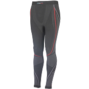 Брюки Accapi 2018-19 ERGORACING TROUSERS MAN black / grey