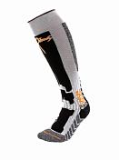 Носки Pims 2016-17 Alpine Ski Pro Серый