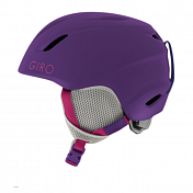 Зимний Шлем Giro 2017-18 LAUNCH MATTE PURPLE