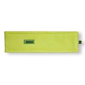 ПовязкаГоловные уборы<br>Теплая флисовая повязка на голову из материала Tecnopile.<br>Состав: Tecnopile fleece 420g &amp;#40;100% полиэстер&amp;#41;<br>Высота: 7 см<br>Размер: универсальный 54-62 см<br>Цвет: салатовый