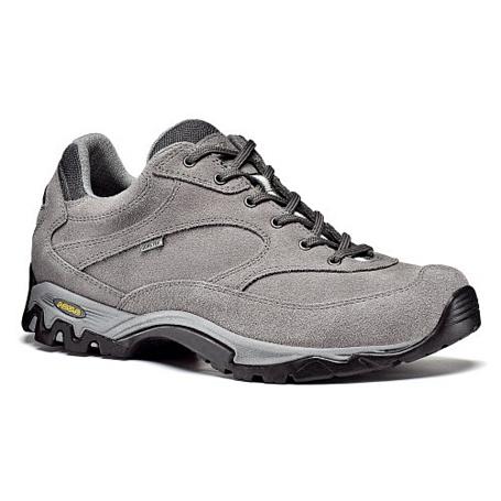 Купить Ботинки для треккинга (низкие) Asolo ACCESS Raven GV ML Cendre Обувь города 899325