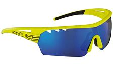 Очки солнцезащитныеОчки солнцезащитные<br>Солнцезащитные очки<br> <br> -Широкий обзор<br> -RWP - зеркальная обработка линзы, уменьшает количество отражаемого с поверхностей света и увеличивает фильтрующую способность линзы.<br> -усиленная защита при ярком свете<br> -поляризованные линзы<br> -фронтальная вентиляция<br> -антибликовое и водоотталкивающее покрытие