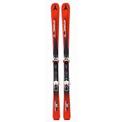 Горные Лыжи с Креплениями Atomic 2016-17 Vantage X 83 Cti & Warden Mnc 13