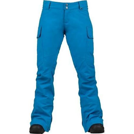 Купить Брюки сноубордические BURTON 2013-14 WB GLORIA PT BLUE-RAY, Одежда сноубордическая, 1021890
