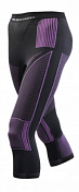 Брюки X-bionic 2016-17 Lady Acc_evo UW Pants Medium G083 / Серый