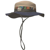 Панама Buff BOONEY HAT EUCALYPTUS MULTI