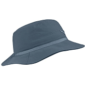 Шляпа Salewa 2019 Fanes Brimmed Uv Hat ombre blue