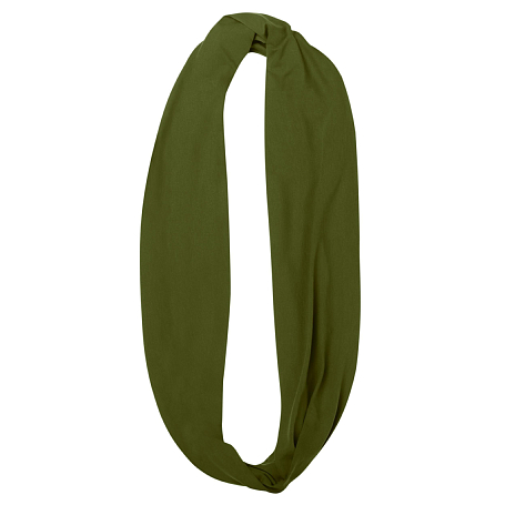 Бандана BUFF INFINITY BUFF Recycled Polyester MILITARY OLIVE