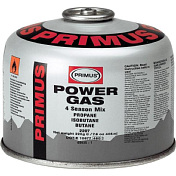 Баллон газовый Primus Power Gas 230g Special Languages