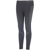 Брюки Accapi Polar Bear Seamless Trousers Black/Anthracite