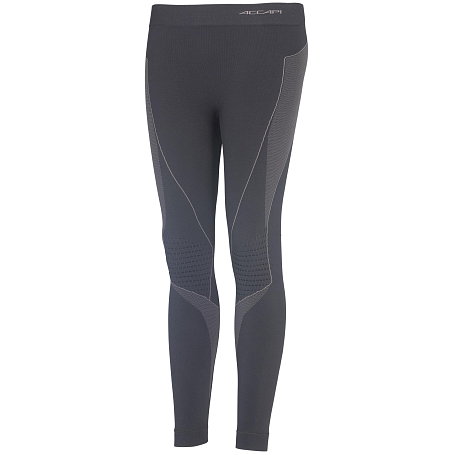 Брюки Accapi polar bear seamless TROUSERS LADY black / anthracite