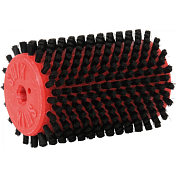 Щетка SWIX 2019-20 T16P Rotobrush pighair, 100mm