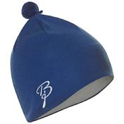 ШапкаГоловные уборы<br>Утепленная шапка Bjorn Daehlie Hat Earprotector с шерстью. Шапка глубокой посадки для большего комфорта и защиты ушей от холода.<br>Материал: 30% шерсть, 70% акрил <br><br>Пол: Унисекс<br>Возраст: Взрослый<br>Вид: шапка