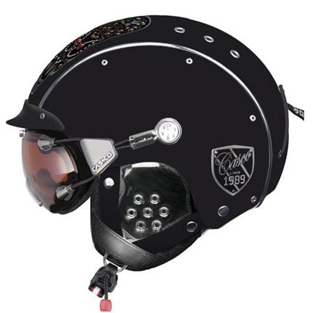 Купить Зимний Шлем Casco SP-3 Limited skull Шлемы для горных лыж/сноубордов 1046104