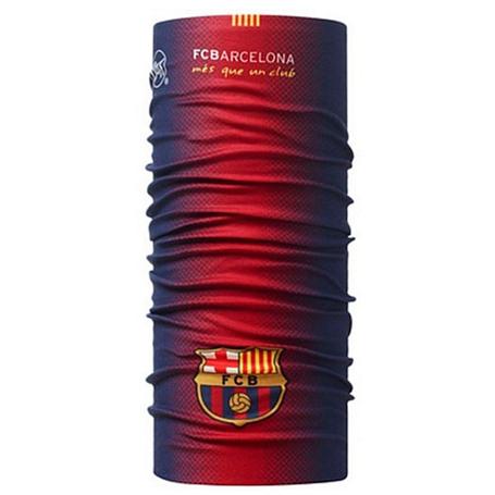 Купить Бандана BUFF LICENSES F.C. BARCELONA ORIGINAL 1ST EQUIPMENT NEW DESIGN Банданы и шарфы Buff ® 876659