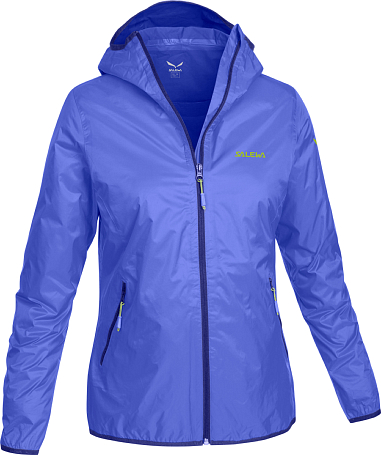 Куртка для активного отдыха Salewa 2015 PARTNER PROGRAM ALPINDONNA *BRAIES RTC W JKT lavender/6910/5340 / сиреневый