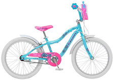 Велосипед Schwinn Mist 2020 Light Blue