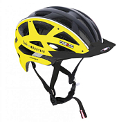 Летний Шлем Casco Sport Mountain Cuda Mountain Bright Yellow