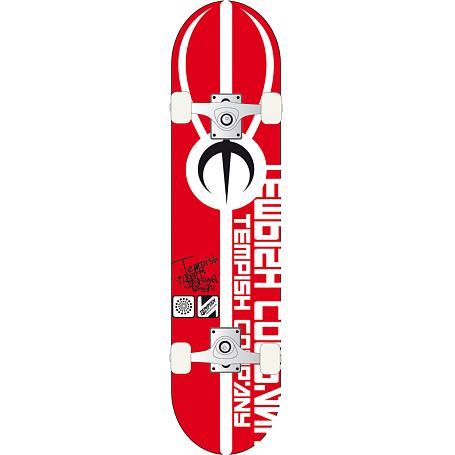 Купить Скейтборд в сборе TEMPISH 2017 PROFI LINE C Скейтборды 1178186