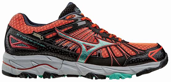 Купить Беговые кроссовки для XC Mizuno 2016-17 Wave Mujin G-TX, Кроссовки бега, 1292338