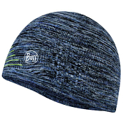 Шапка Buff Dryflx+ Hat Blue